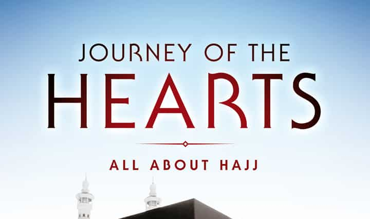 Journey of the Hearts
